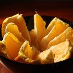 Povești cu portocale