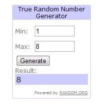 Rezultat concurs Happy Cube