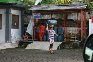 Femei in Asia