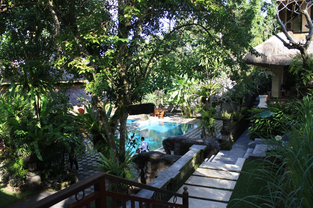 Ubud – My happy place