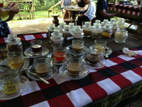 Road trip-Bali