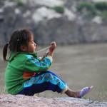 Laos – Pak Beng