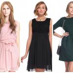 5 rochii pentru petrecerea de Anul Nou