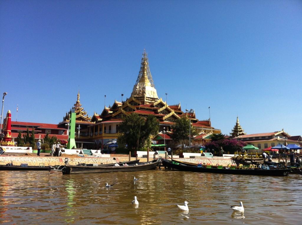 Inle Lake – Myanmar