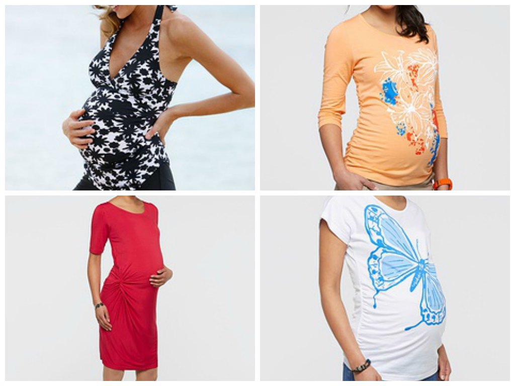 De unde cumpar haine de gravida