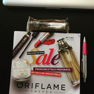 Lets talk about beauty products beauty oriflame with oriflameromania
