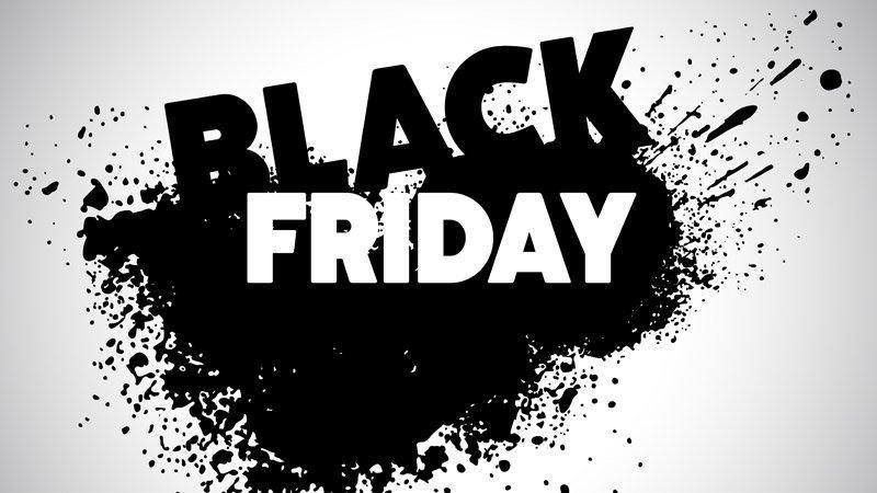 Black Friday – lista site-urilor cu reduceri