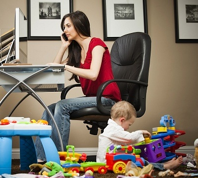 challenges-of-a-working-mom