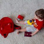 Cum poti sa ii faci copilului pasaport fara sa stai la cozi interminabile