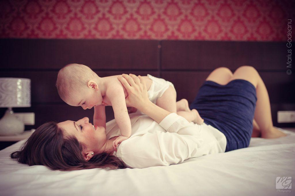 10 lucruri pe care le-am descoperit de când am devenit mamă