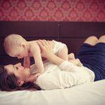 Alaptarea – cel mai frumos dar pentru copil