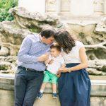 Strategie de luptă: mami și tati fac front comun