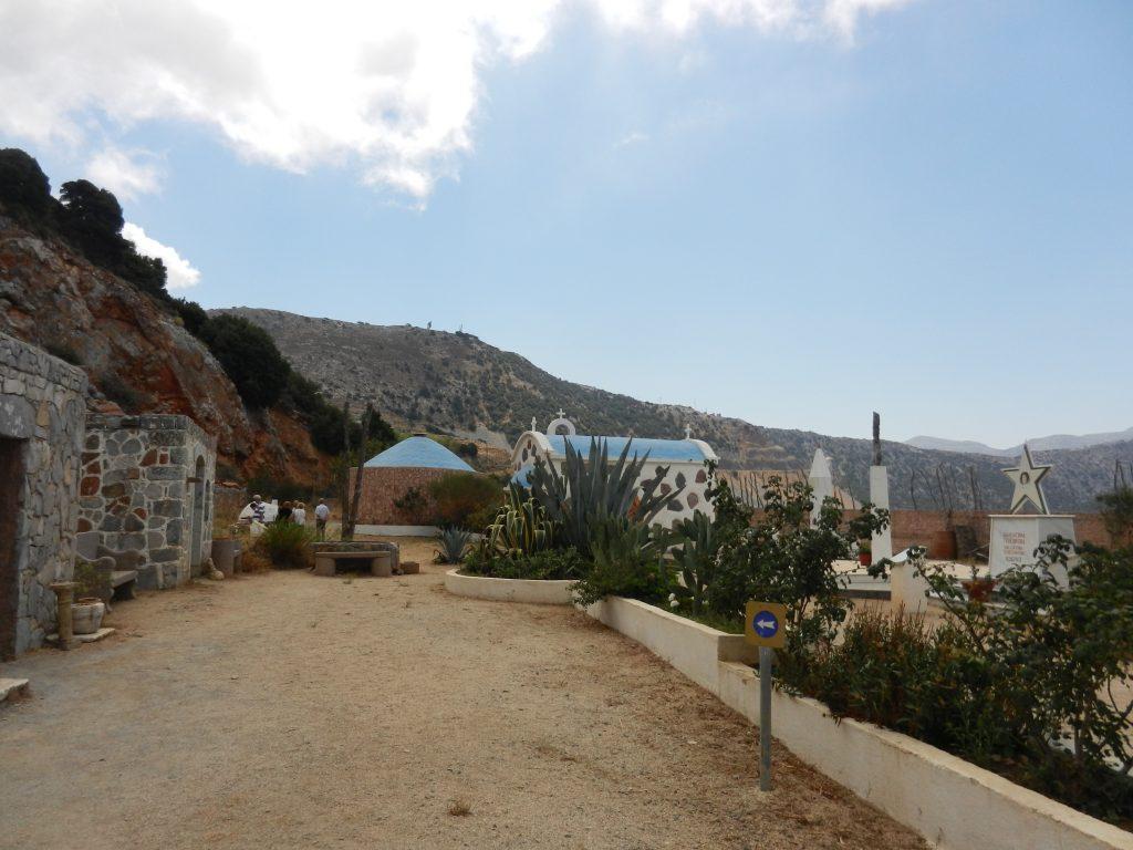 Lasithi Plateau Creta