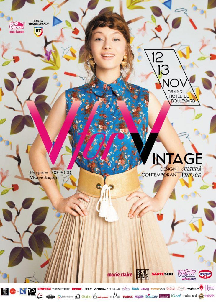 V for Vintage #17