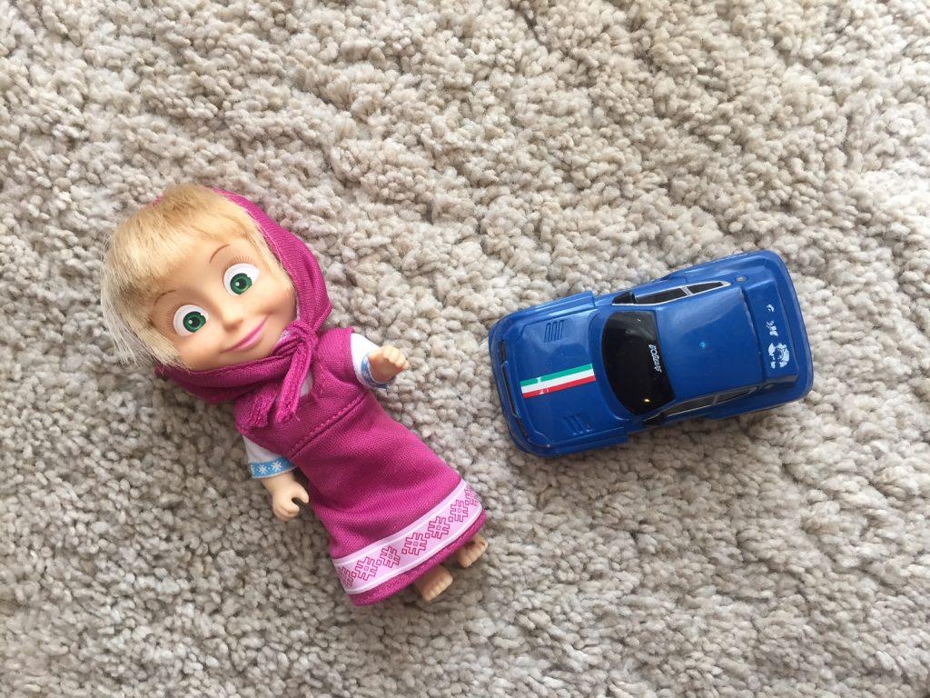 De ce nu e bine să alegem jucăriile în funcție de sexul copiilor?