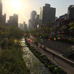 Ce să vizitezi în Seul în 2 zile și jumătate