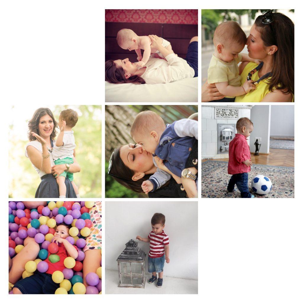 Cea mai frumoasă perioadă din viața unui bebeluș
