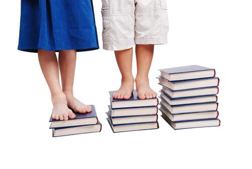 Oare au rost comparațiile între copii?