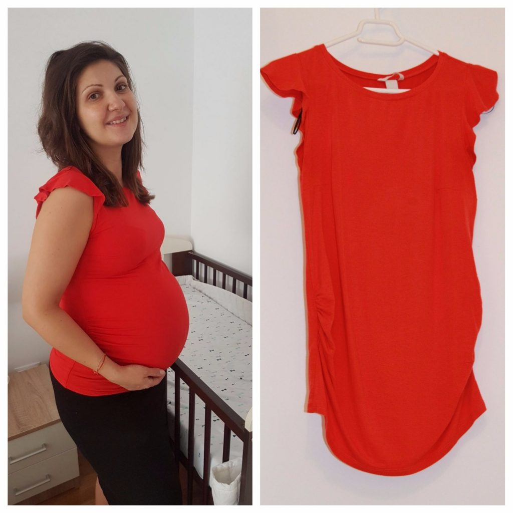 haine gravide ieftine