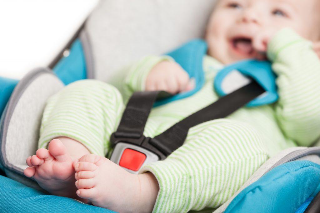 Cum alegi corect scaunul de mașină pentru copii ? (Review)