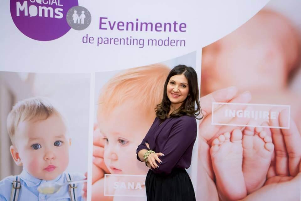 Importanța pregătirii pentru naștere – Tu cum naști?