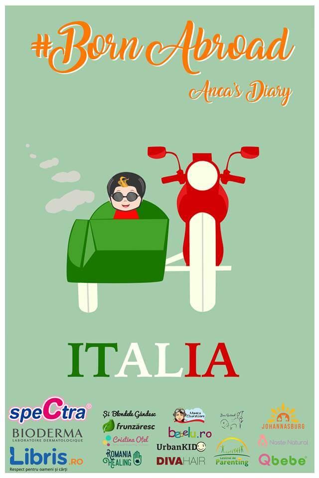 nasterea in Italia