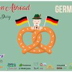 Born Abroad – Nașterea în Germania