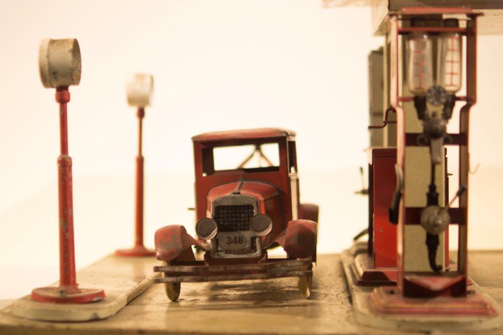 De vorbă cu Mark – despre benzinării