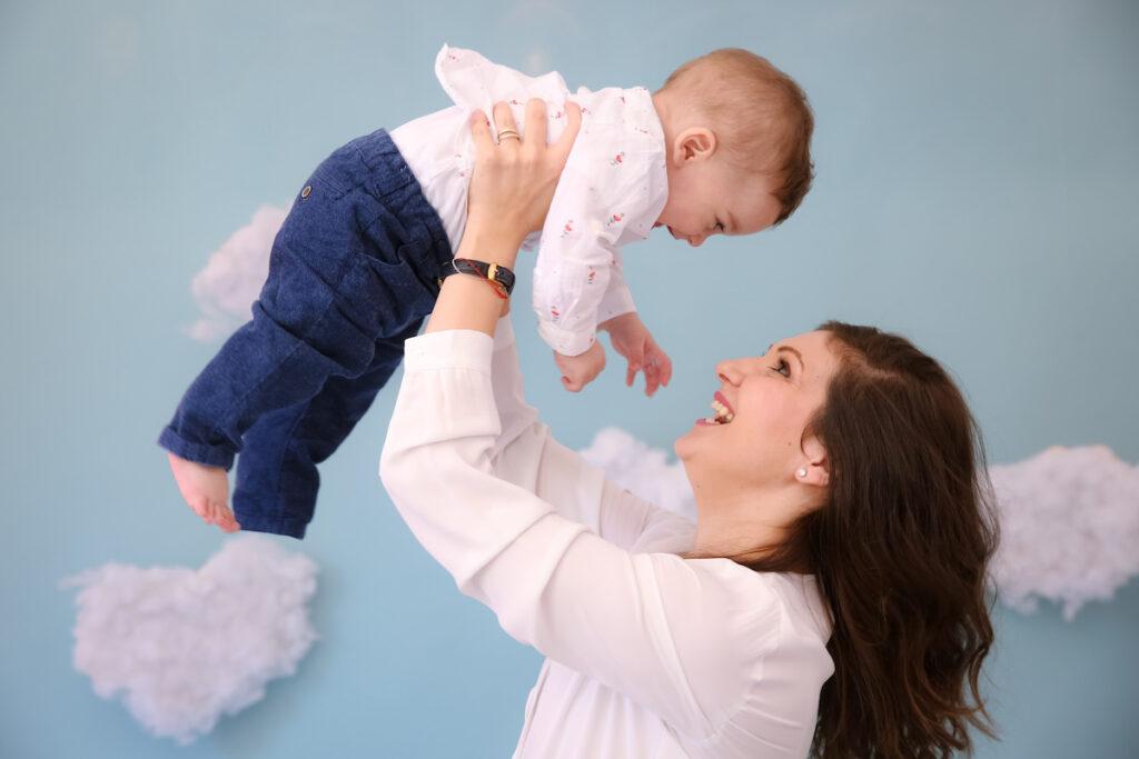 Interviu cu un bebeluș de 10 luni