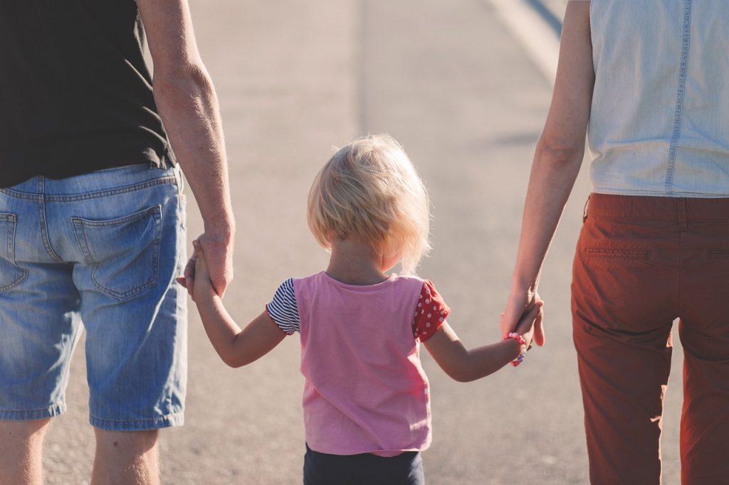 Despre presiunea de a fi părintele perfect